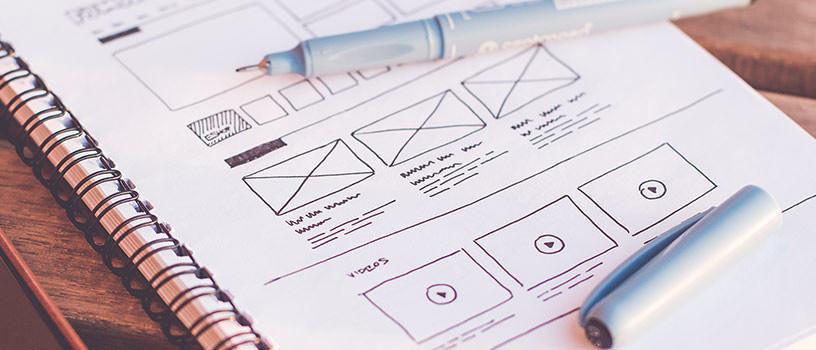 Gutes Webdesign erstellen lassen